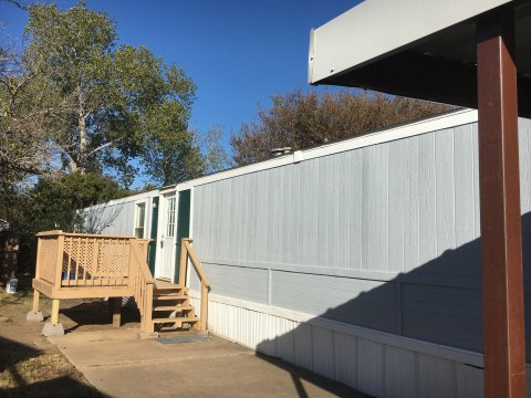 MOBILE HOME FOR SALE – NORTH RICHLAND HILLS, TX 76180 ...