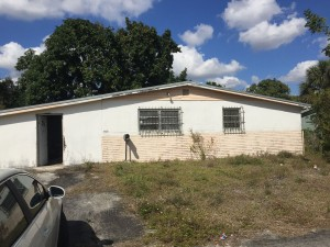 We will buy any house in Miami FL, regardless of the condition.