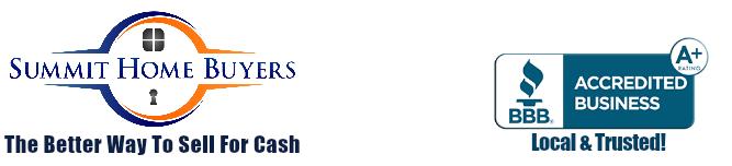 Summit Home Buyers LLC logo