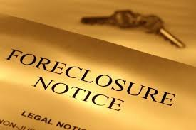 stop foreclosure in cos springs co