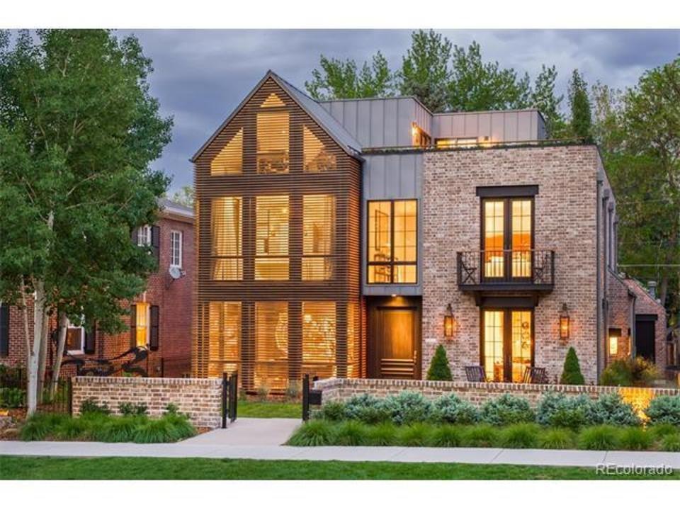 Denveru0027s High End Real Estate Market Breaks Another Record