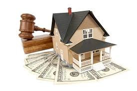 sell house with tax lien colorado