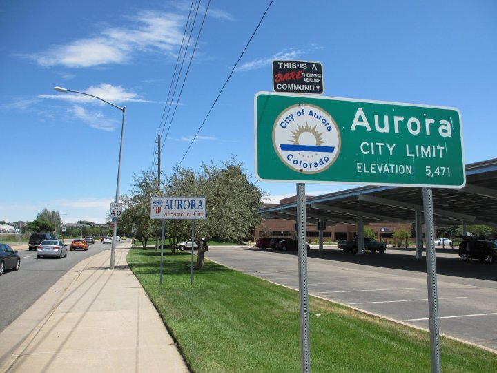 Aurora Colorado Real Estate Market Statistics January 2018