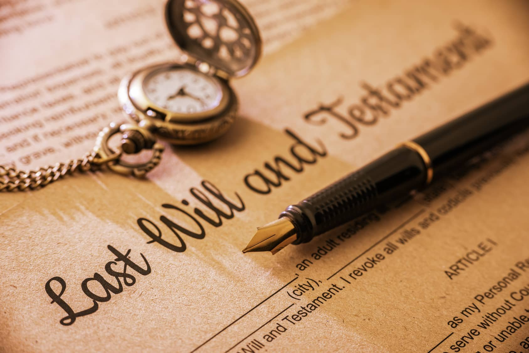 how to sell a house you inherited in colorado springs - the reality behind probate