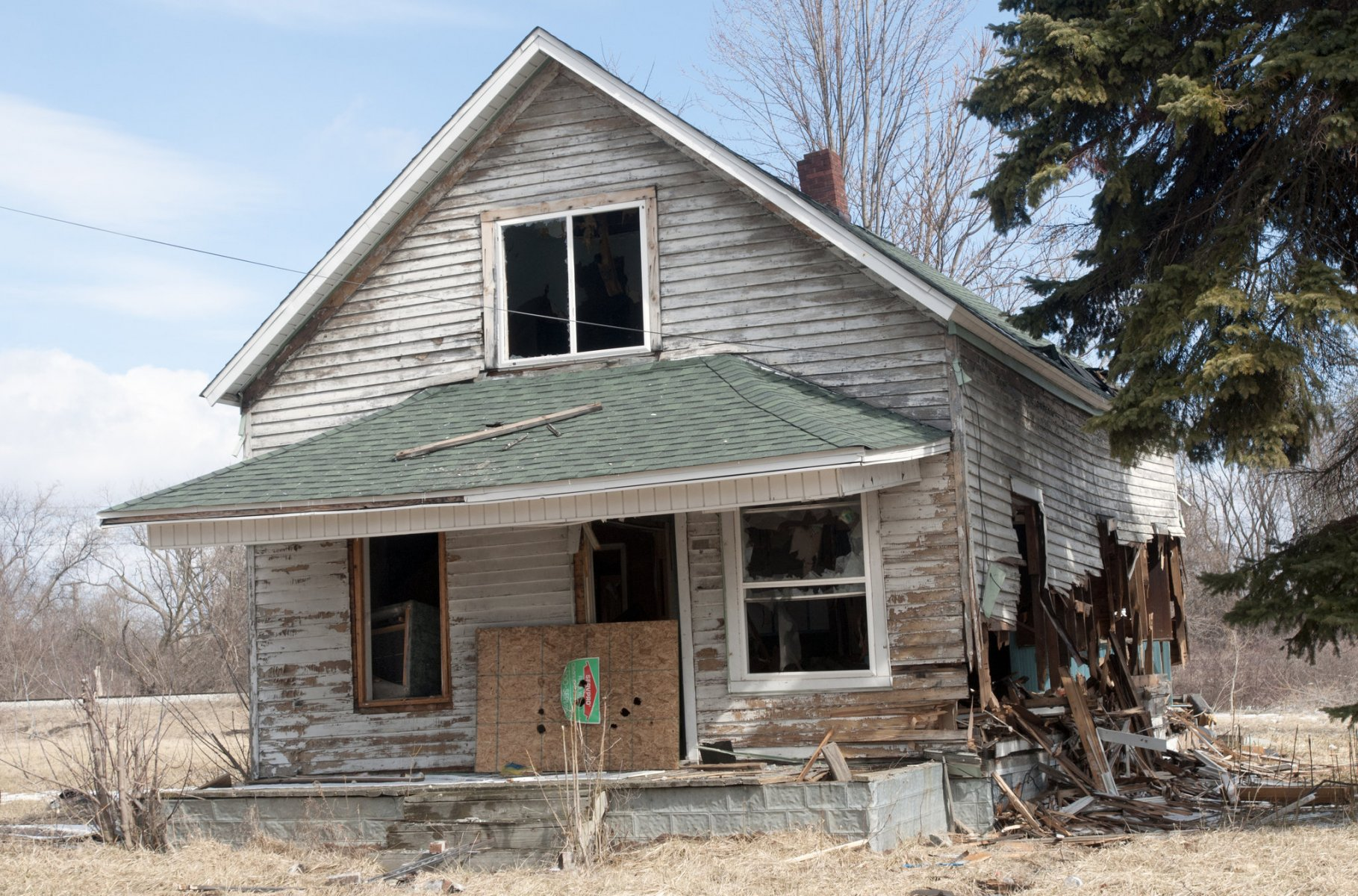 How to Sell a House That Needs Work in Colorado Springs