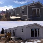 5 Upgrades With The Highest Returns for Your Colorado Springs Mobile Home