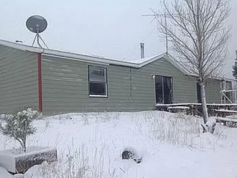 Walsenburg Colorado Cabin For Sale