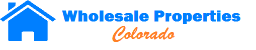 Wholesale Properties Colorado logo