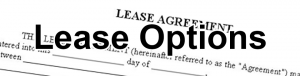 lease option homes colorado