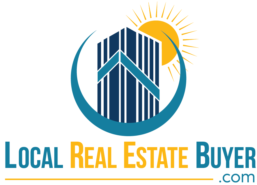 Local Real Estate Buyer logo