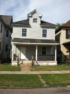 We buy houses in Newport News