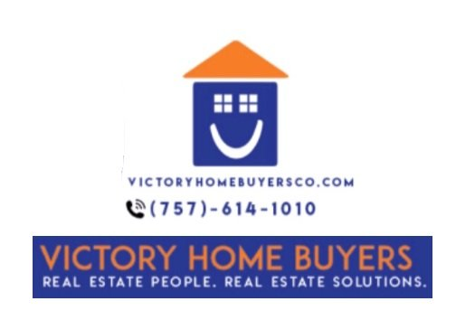 We Buy Houses Hampton Roads logo