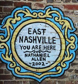 We buy houses East Nashville