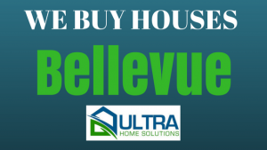 we buy houses bellevue