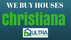 we buy houses Christiana