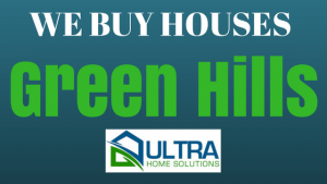 we buy houses green hills