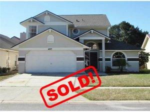 We buy houses Lake Mary