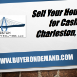 Sell your house cash in Charleston, SC