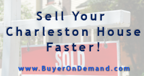 Sell Your Charleston House Faster