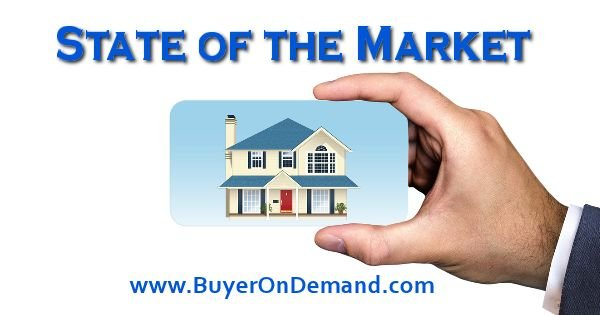 State of the Market for Buyers
