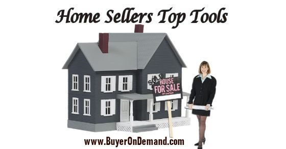 Top Tools For Home Sellers In Charleston