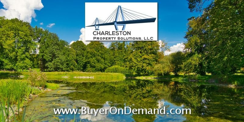 Charleston Land Value