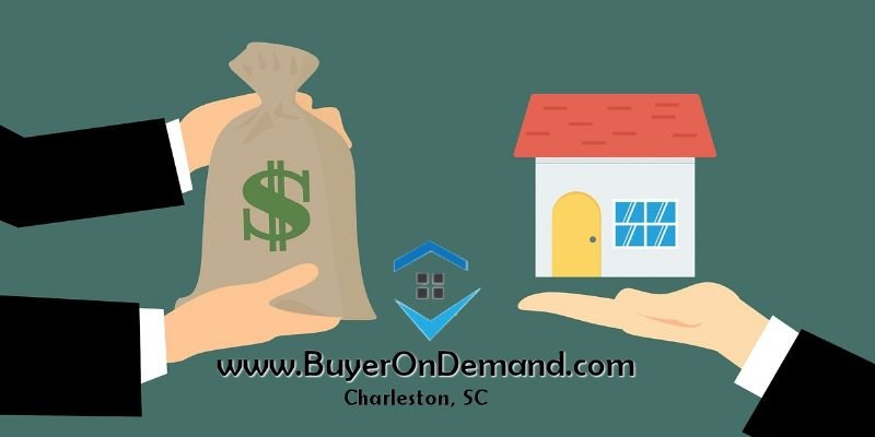 Sell Your Home Quickly In Charleston