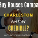 We Buy Houses in Charleston Companies