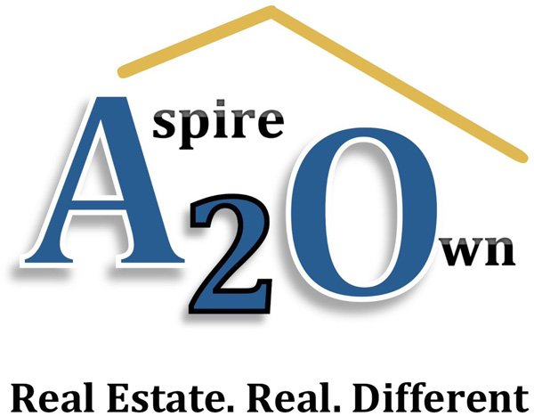 Aspire 2 Own - Real Estate. Real. Different.