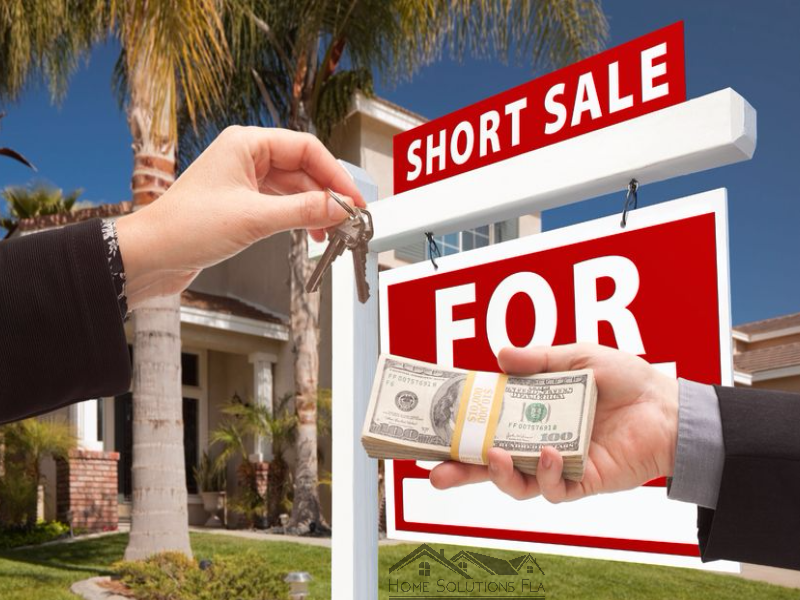 Short Sale Definition And Options Explained!