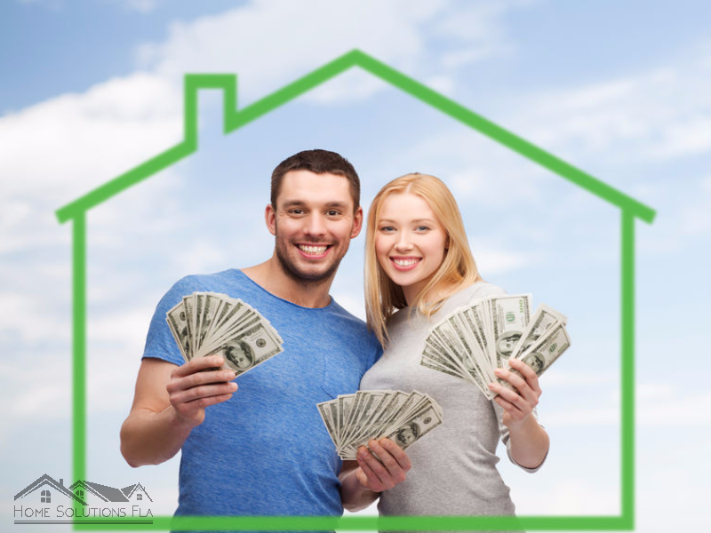 Cash For Homes in Palm Beach, Florida – The Latest Trends