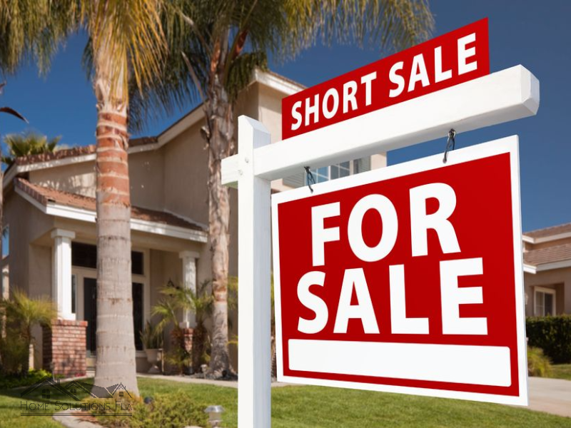 Short Sale vs Foreclosure Explained