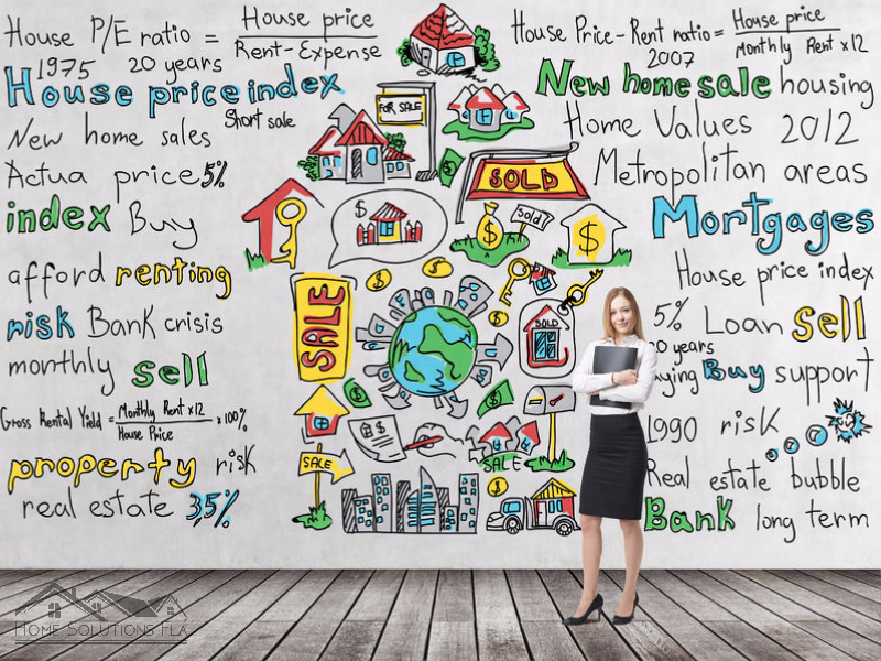 What Kinds of Real Estate Services in West Palm Beach FL Do You Need?