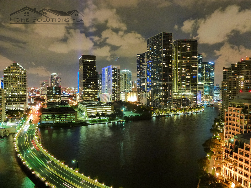 Real Estate for Sale North Miami - Homeowners Insurance