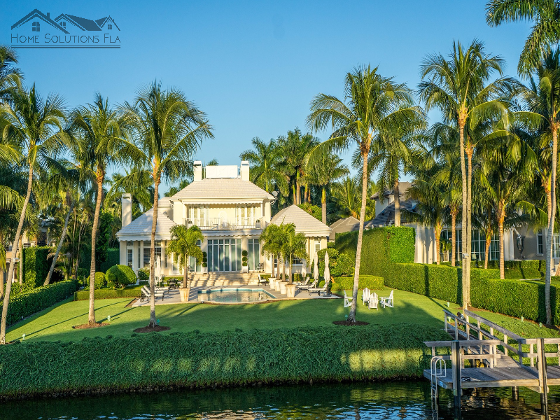 Reap Rewards from Luxury Homes for Sale in West Palm Beach FL