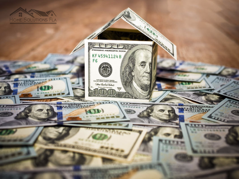 We Buy Homes Cash: Why Not Sell Us Yours?