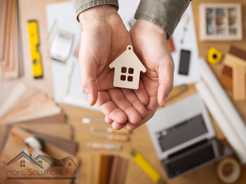 You Want To Sell Your House? Here Is How To Go About It