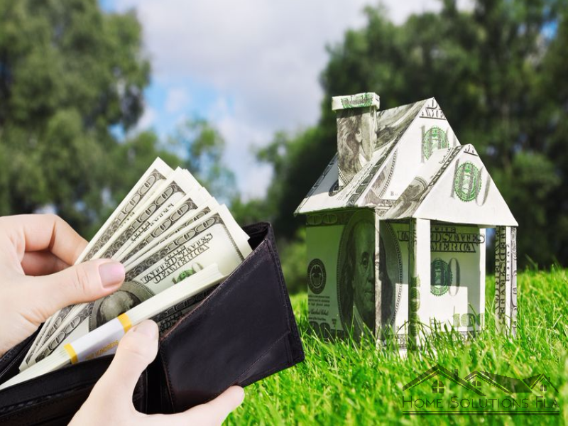 I Buy Houses Cash, Sell Your House with Us – What Does It Mean?