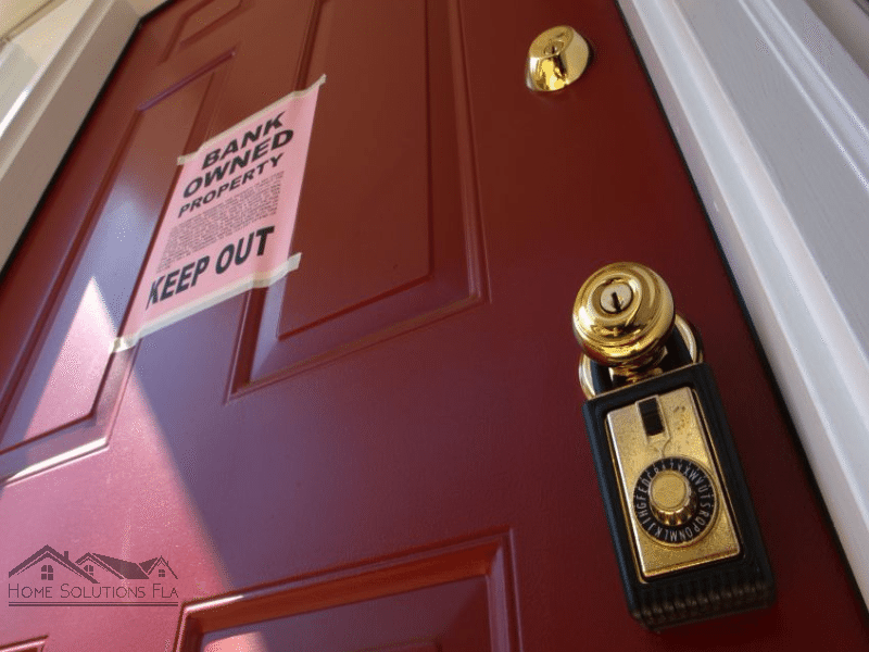 What Is the Foreclosure Process in Florida?