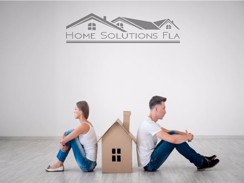 How To Sell a House During Divorce