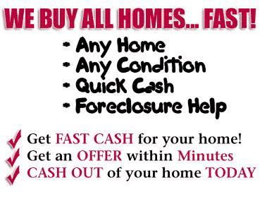 We Buy Houses Fast in Virginia