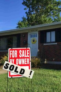 Sell my house fast in Winchester, KY.