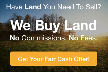 sell my Oregon land for cash