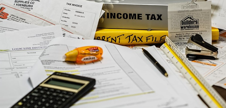 Tax Tips For Selling Your Bridgeport CT House