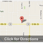 Directions to PowerPac Rentals in Klamath Falls