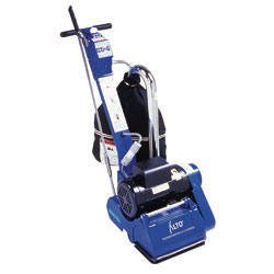 wood floor sander rental
