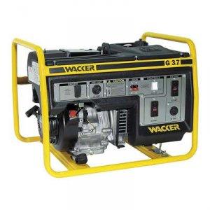 Wacker Generator