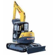 mini excavator rental klamath falls or