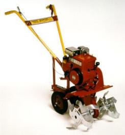 garden tiller for rent / sale klamath falls