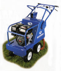 sod cutter klamath falls for rent